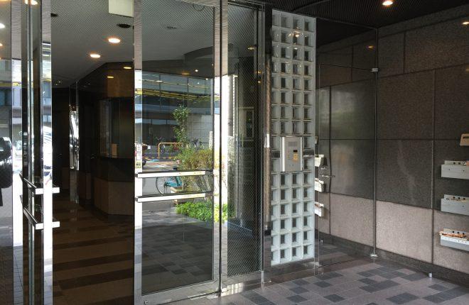 大阪市中央区 事務所(B15-008)