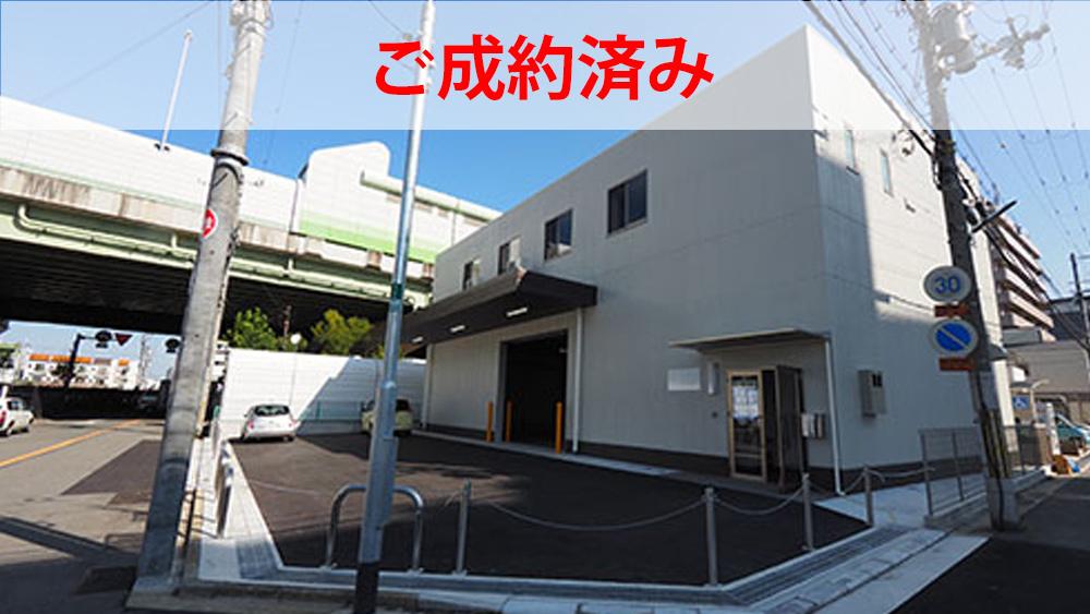 長田西の「ピチピチ美人」な賃貸倉庫!/倉庫 工場 賃貸 大阪長田西| リプラス