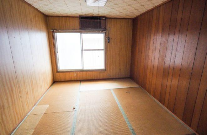 東大阪市太平寺・戸建て中古物件(2階和室)